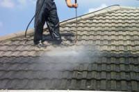 Roof Washing CT