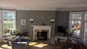 New Canaan Painters