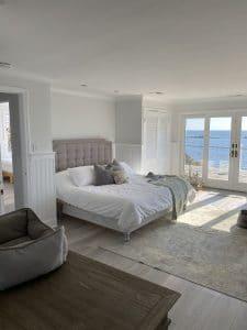 Branford Bedroom Painted